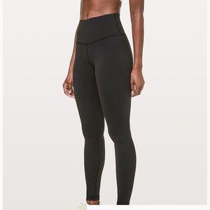 lululemon athletica Pants - ✨☀️ LULULEMON wunder under full length leggings